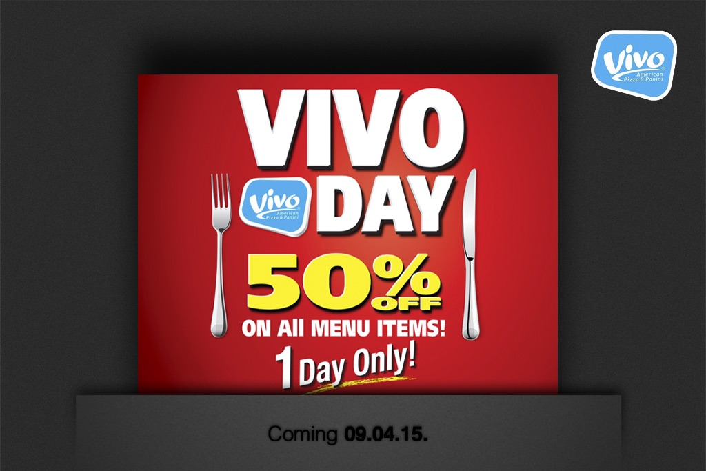 Vivo Day Teaser