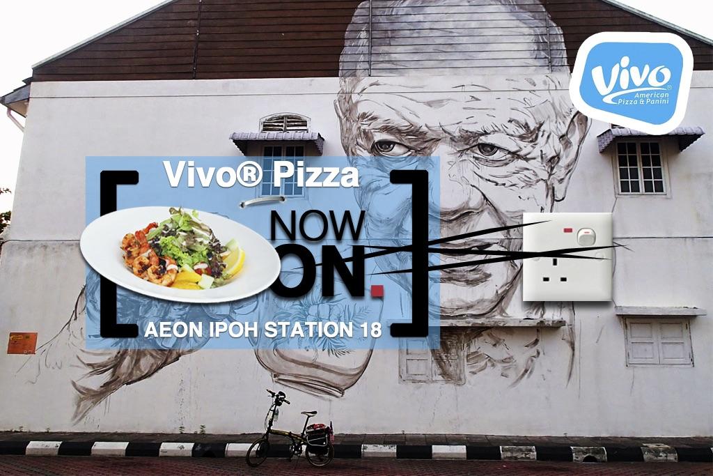 Vivo@ AEON Ipoh Station 18