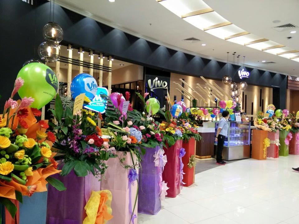 Vivo @ AEON Mall Ipoh Klebang